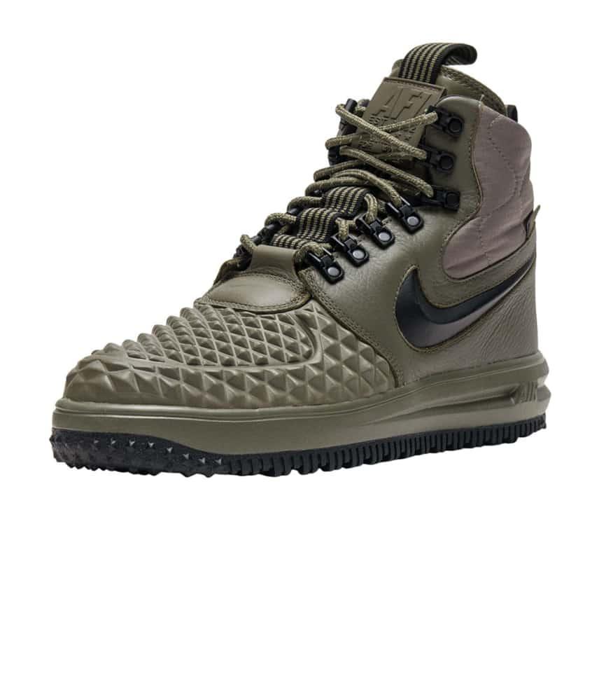 39b1af1a4aa Nike Lunar Force 1 DuckBoot  17 (Dark Green) - 916682-202