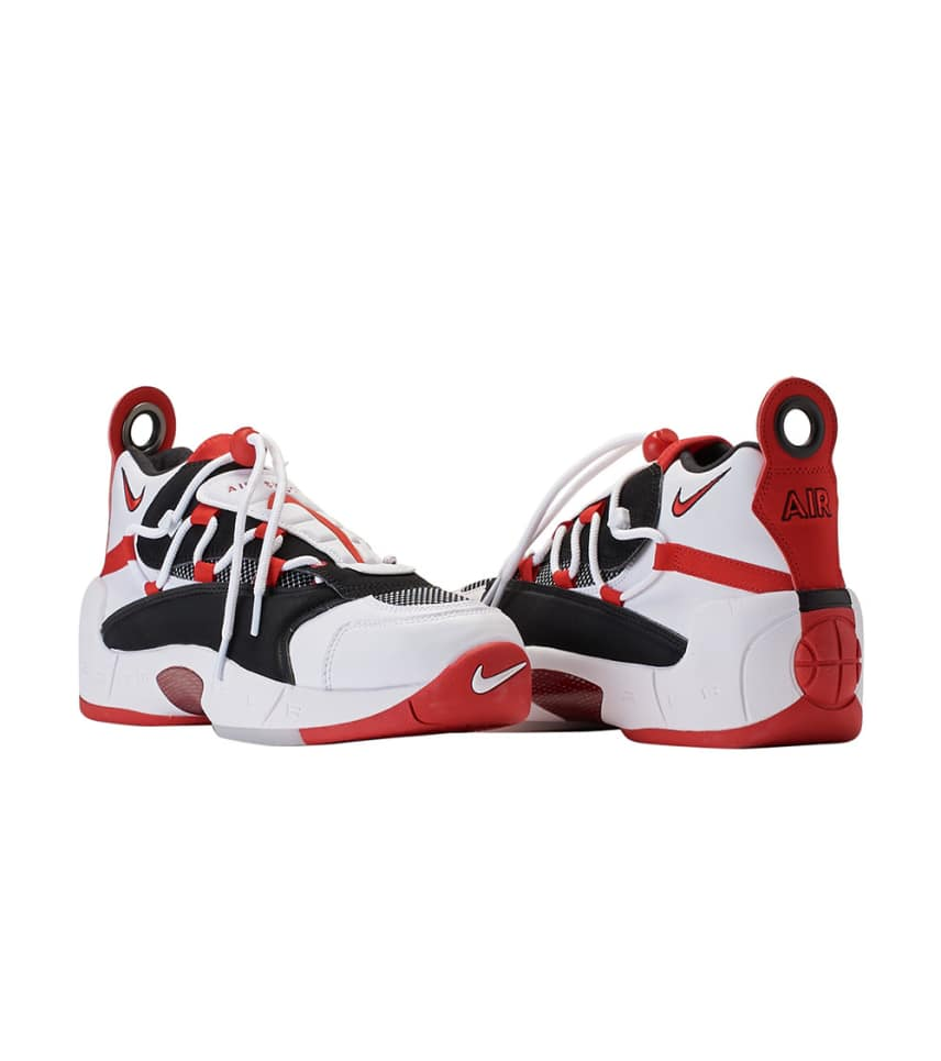 Nike Air Swoopes II (Red) - 917592-100  c553b6adc