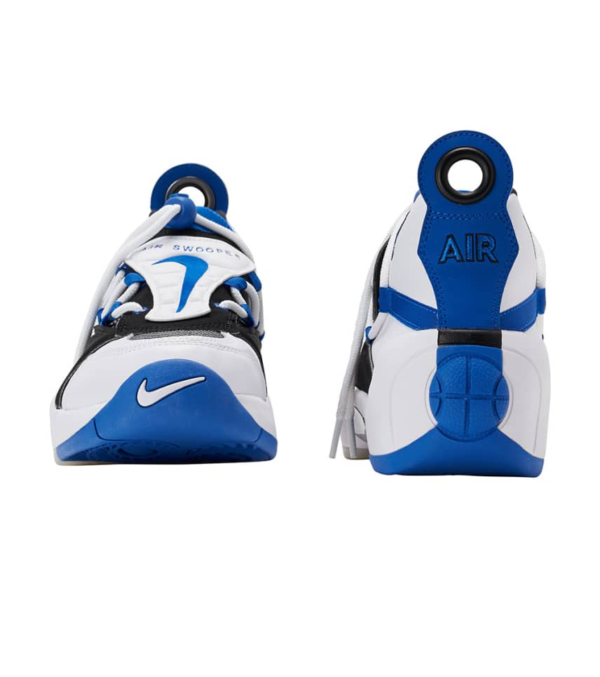 Nike Air Swoopes II (Blue) - 917592-101  9e35a4c24