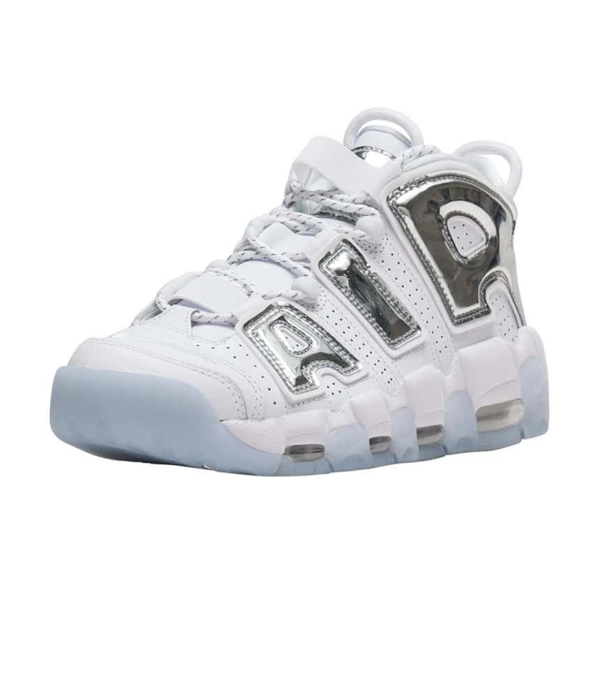 Nike Air More Uptempo (White) - 917593-100  fa72dd4fd