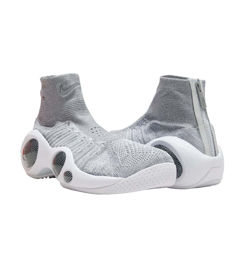 b5c8c2c2def841 Nike Flight Bonafide (Grey) - 917742-002