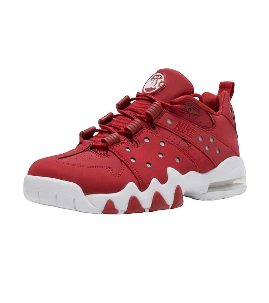 a50ca5cf6b Nike Air Max CB 94 Low (Red) - 917752-600 | Jimmy Jazz