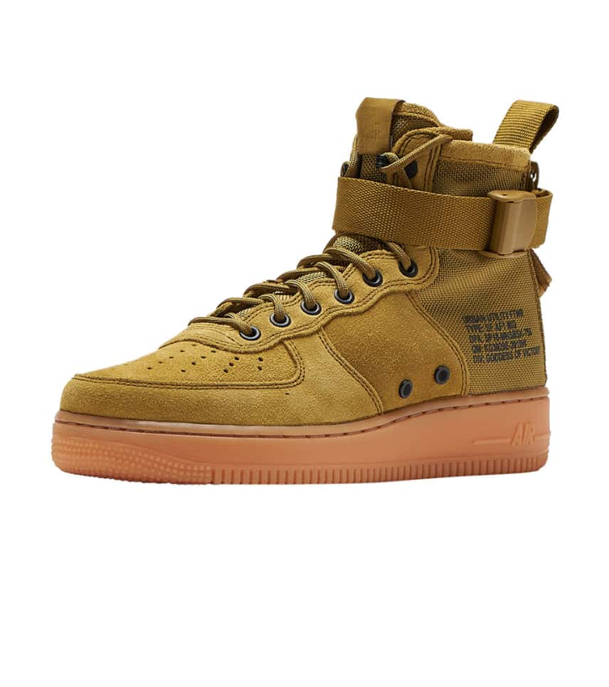 separation shoes c52d0 2c9f0 SF AF1 Mid