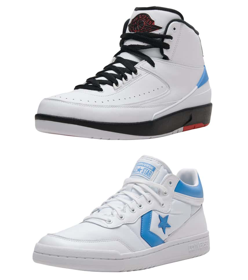 5f91b8c7312 Jordan JORDAN x CONVERSE PACK (Multi-color) - 917931-900 | Jimmy Jazz