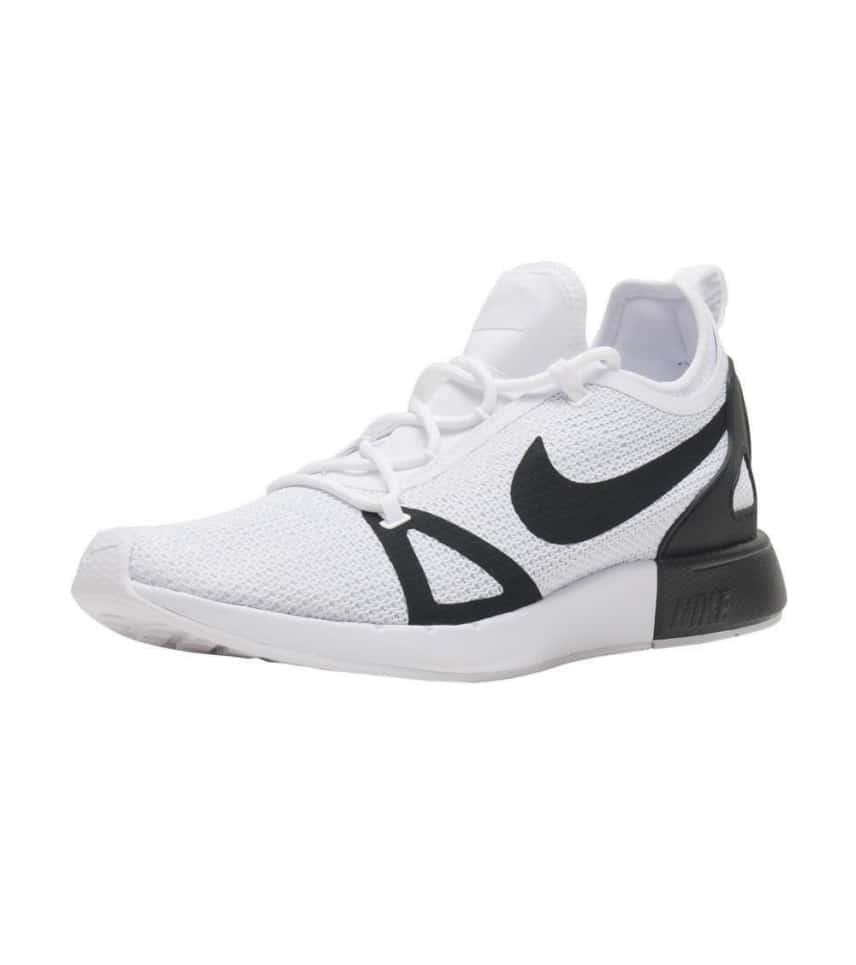 huge discount b0ade bd47e Nike Duel Racer (White) - 918228-102   Jimmy Jazz