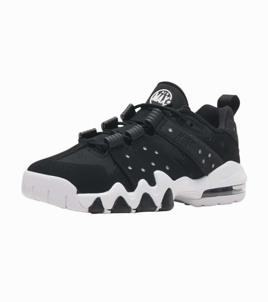 828f1384cd51f7 Nike Air Max CB 94 Low (Black) - 918336-001