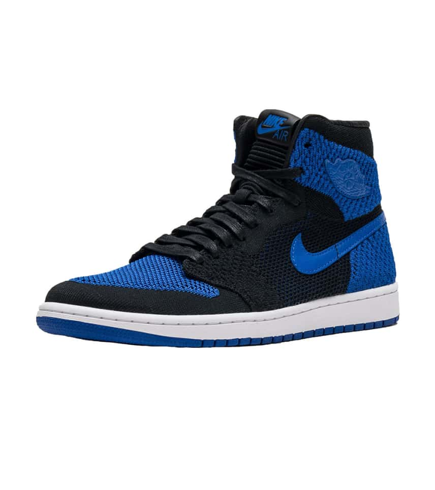 reputable site 5aa15 01269 Jordan Retro 1 High Flyknit