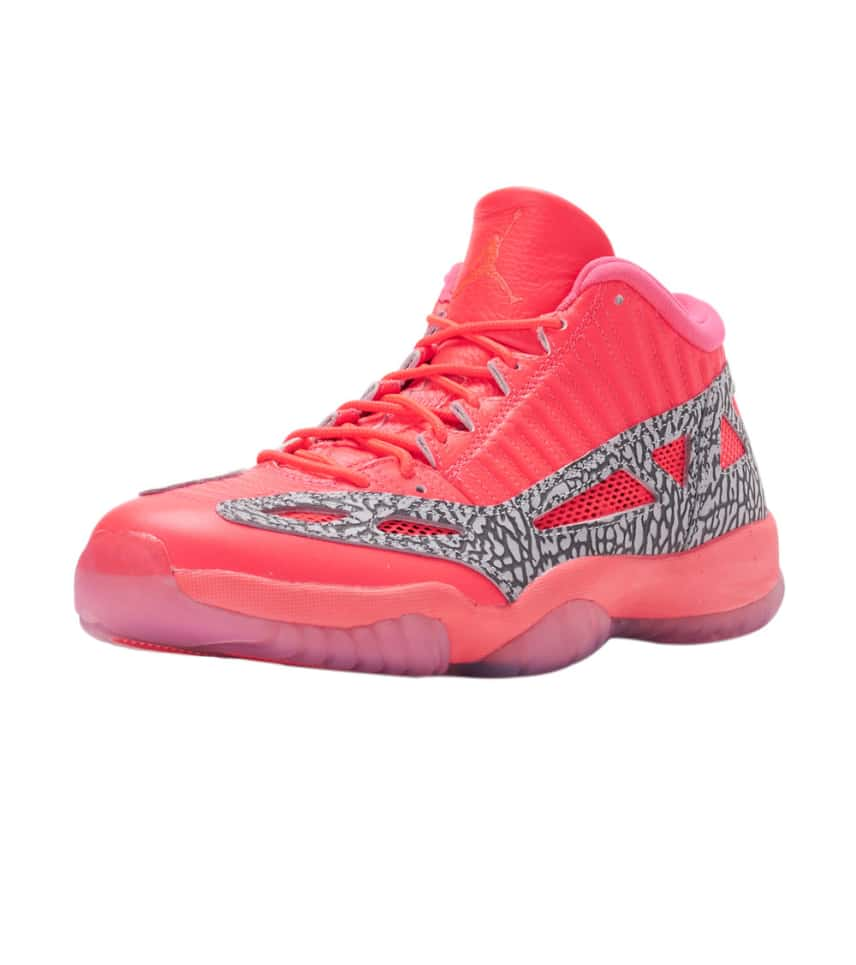 2c4f1749bad0 Jordan Retro 11 Low IE (Dark Pink) - 919712-600