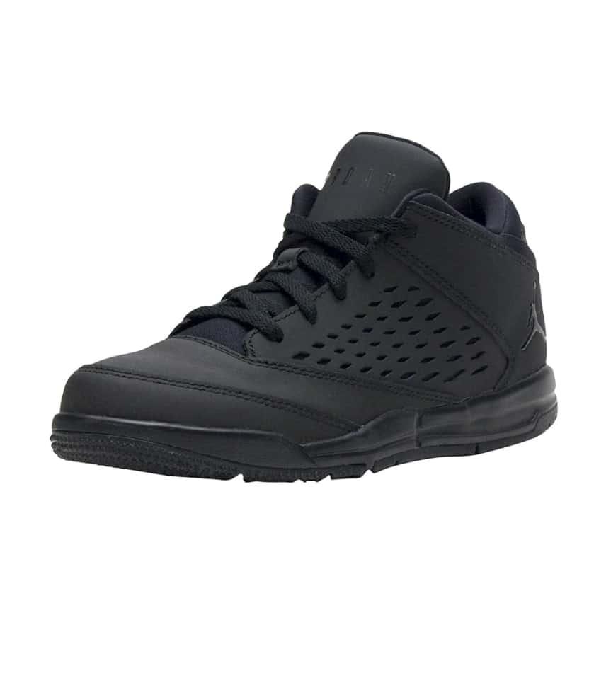 321a3cb2336 Jordan Flight Origin 4 Sneaker (Black) - 921197-010