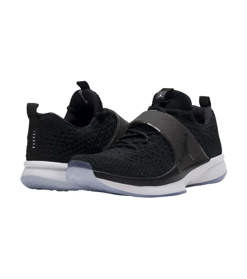 b63388b27b58 Jordan Trainer 2 Flyknit (Black) - 921210-010
