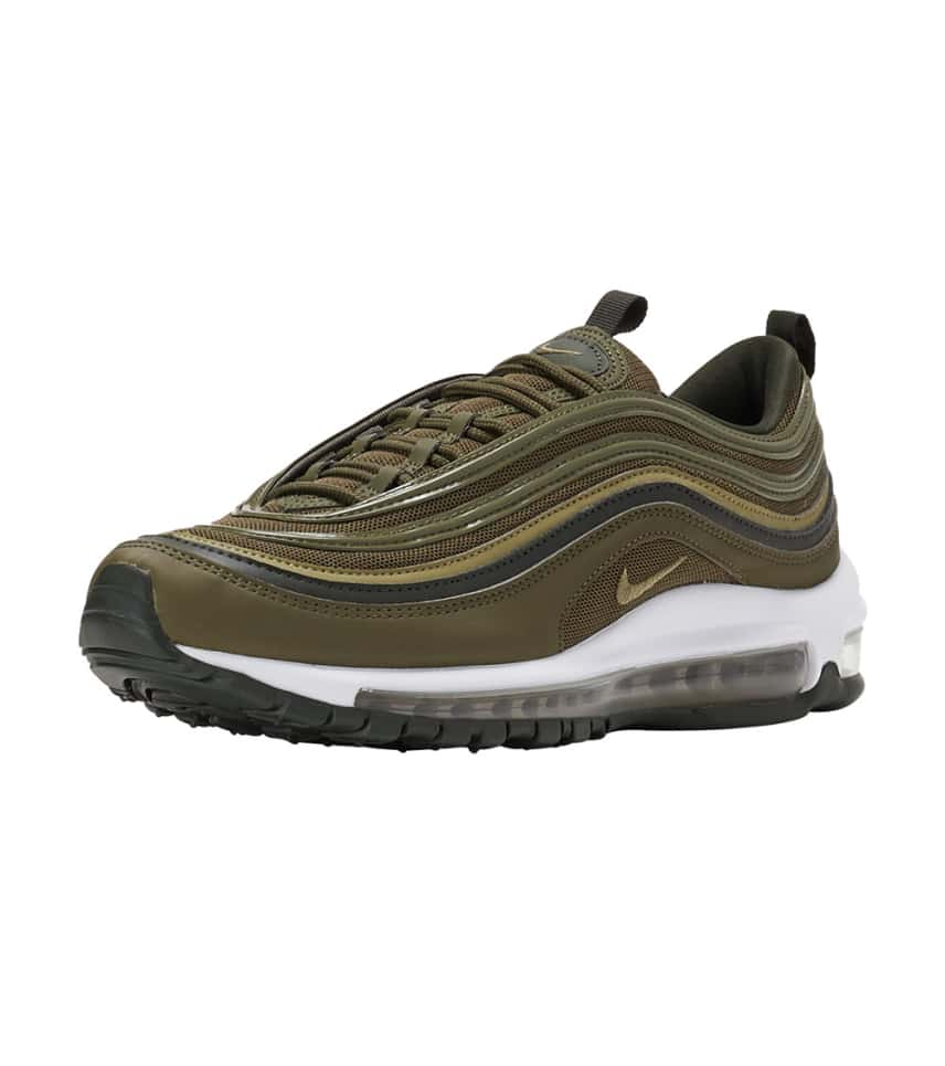 cheaper 1a593 bf96b Nike Air Max 97 (Dark Green) - 921733-200  Jimmy Jazz