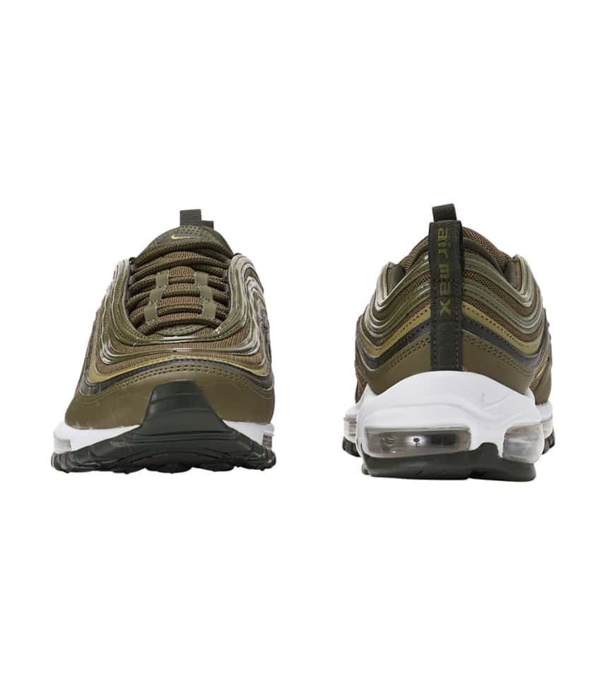 1d648bce93 Nike Air Max 97 (Dark Green) - 921733-200 | Jimmy Jazz