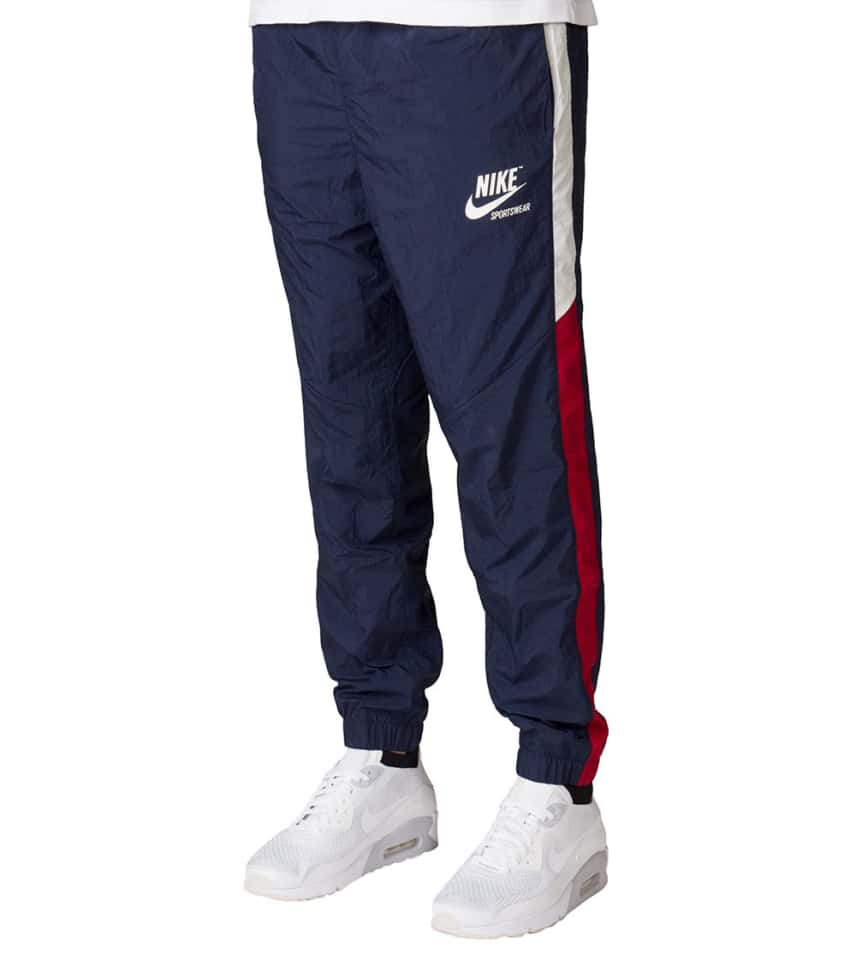 3465c648f262 Nike NSW Archive Pant (Navy) - 921745-451