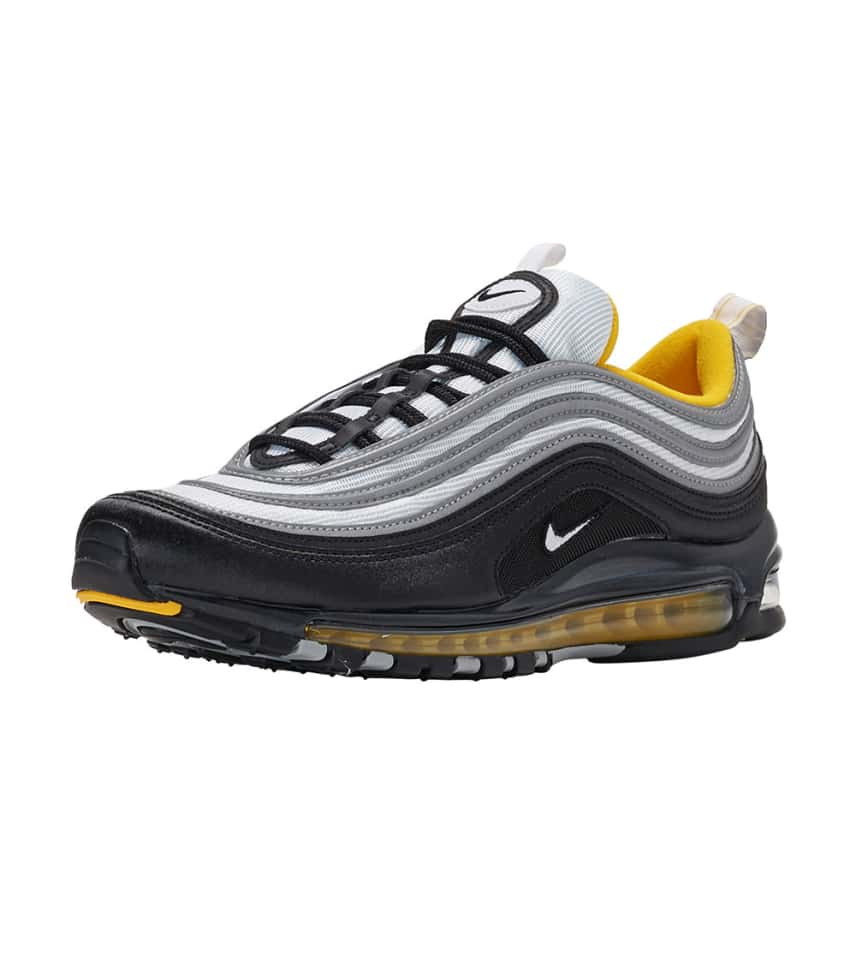 reputable site c743b 96e08 Nike Air Max 97 (Black) - 921826-008   Jimmy Jazz