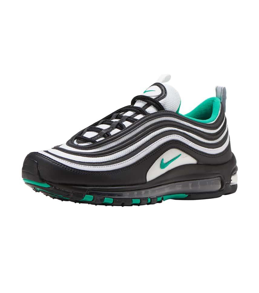 6ee790fc84fbd9 Nike Air Max 97 (Black) - 921826-013