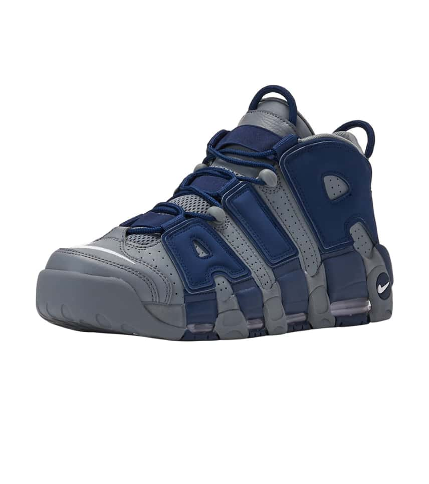 c64bd5813bf Nike Air More Uptempo  96 (Dark Grey) - 921948-003