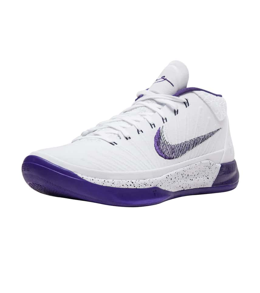 newest 61d4a 31ada Nike KOBE AD (White) - 922482-100  Jimmy Jazz