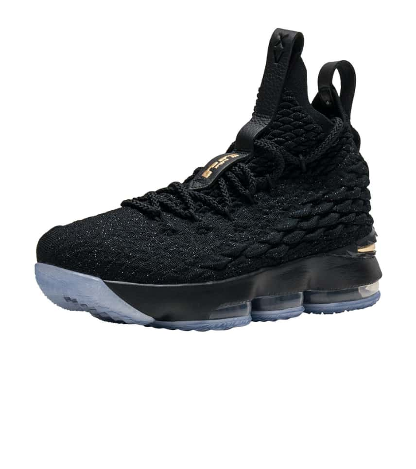 8ee05693fadb0 Nike LEBRON XV (Black) - 922811-006
