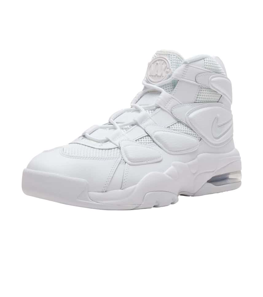 f1905e914b Nike Air Max 2 Uptempo '94 (White) - 922934-100 | Jimmy Jazz