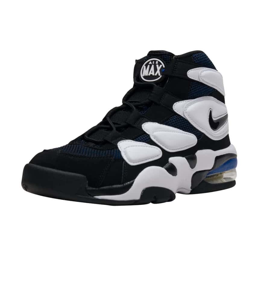31f80a9a10 Nike Air Max 2 Uptempo '94 (Black) - 922934-101 | Jimmy Jazz