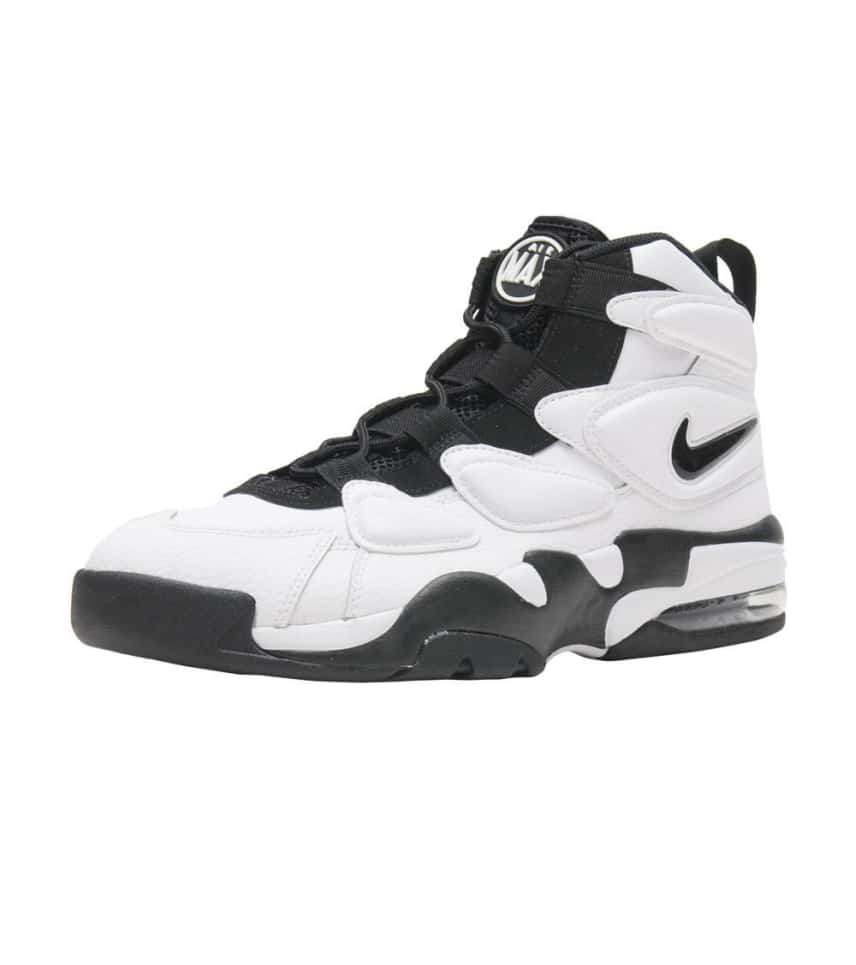 8cd8aed49e Nike Air Max 2 Uptempo '94 (White) - 922934-102 | Jimmy Jazz