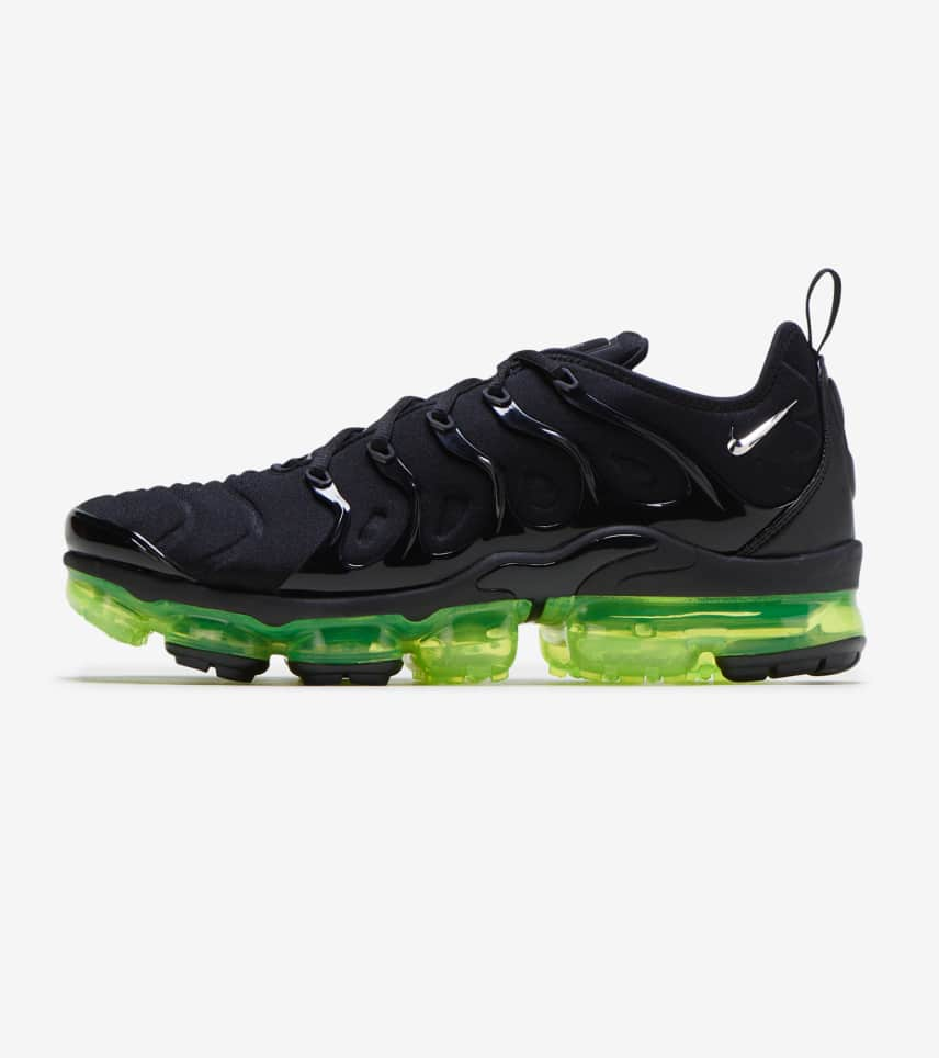 Nike Air Vapormax Plus (Black) - 924453-015  28e225431