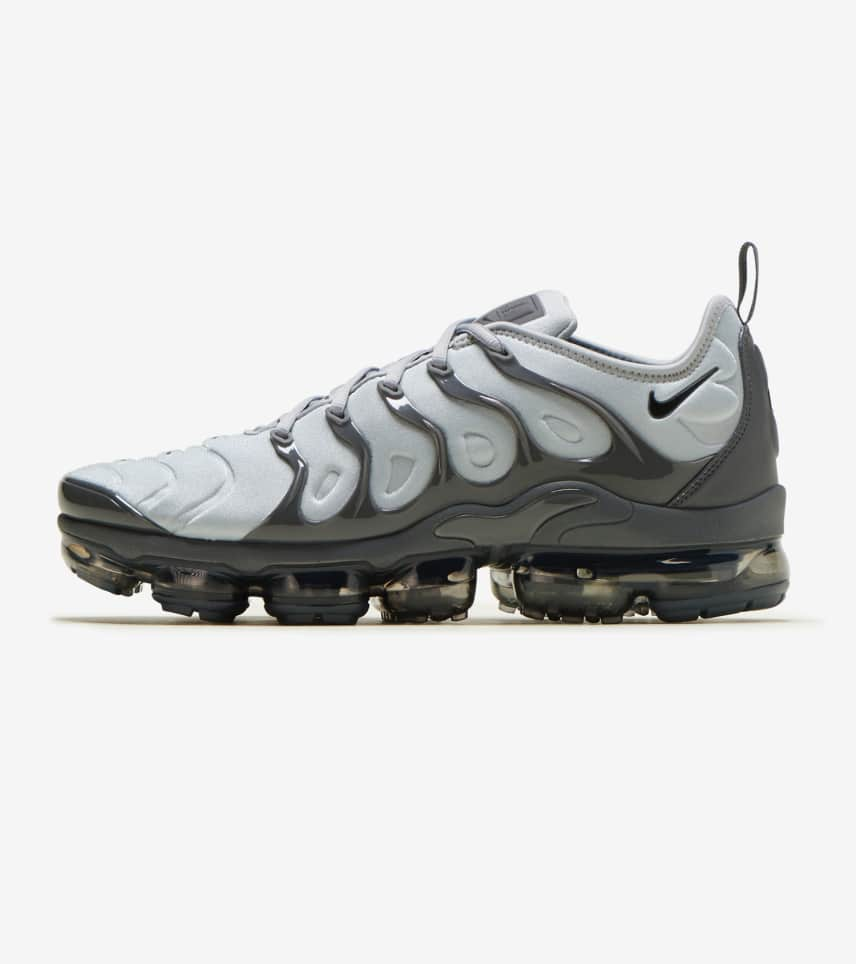 50f8801e2 Nike Air Vapormax Plus (Grey) - 924453-016