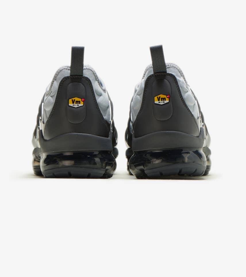 Nike Air Vapormax Plus (Grey) - 924453-016  604e8ac2a