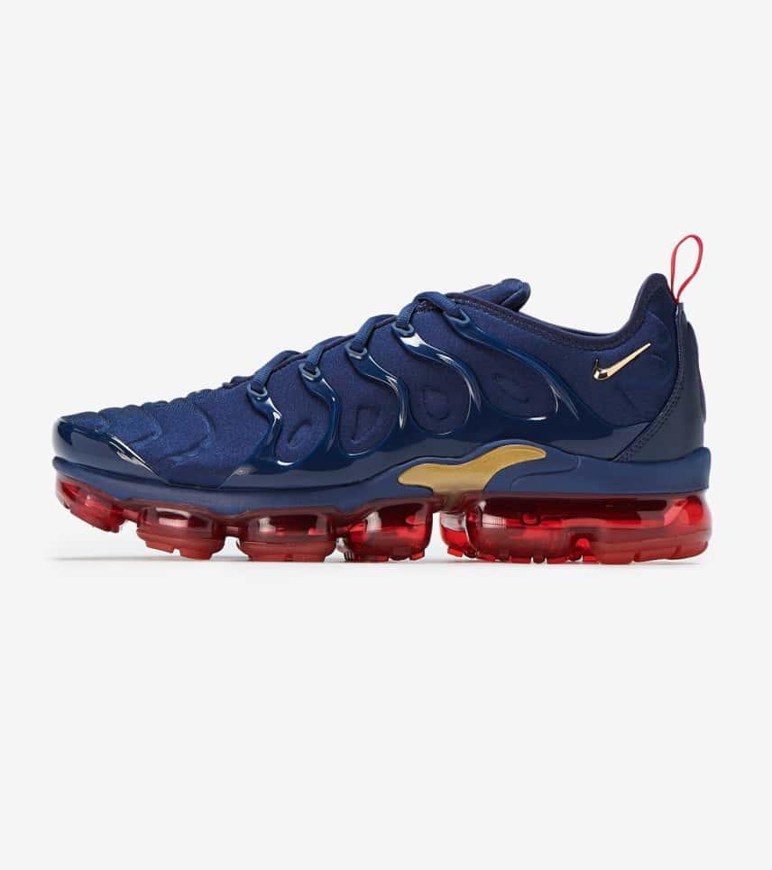 7407063db0 Nike Vapormax Plus (Navy) - 924453-405 | Jimmy Jazz