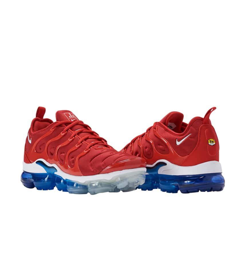 e63bd1470b Nike Air Vapormax Plus (Red) - 924453-601 | Jimmy Jazz