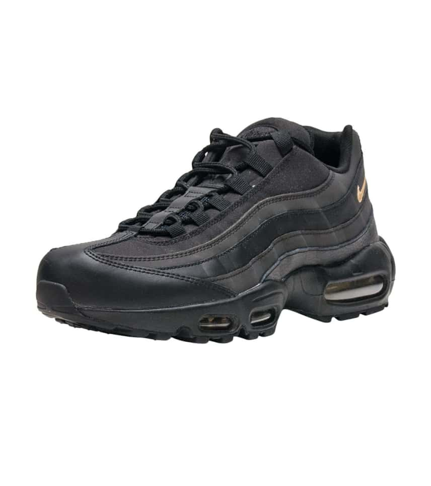 00be3c3e90 Nike Air Max 95 PRM SE (Black) - 924478-003 | Jimmy Jazz
