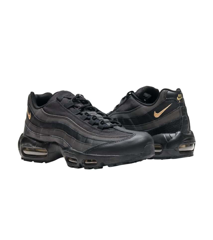 df2c0d88e2 Nike Air Max 95 PRM SE (Black) - 924478-003 | Jimmy Jazz