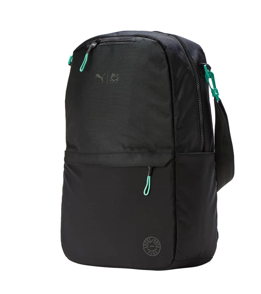 Puma Backpack by Emory Jones (Black) - 927557-01  fe722b7c630c6