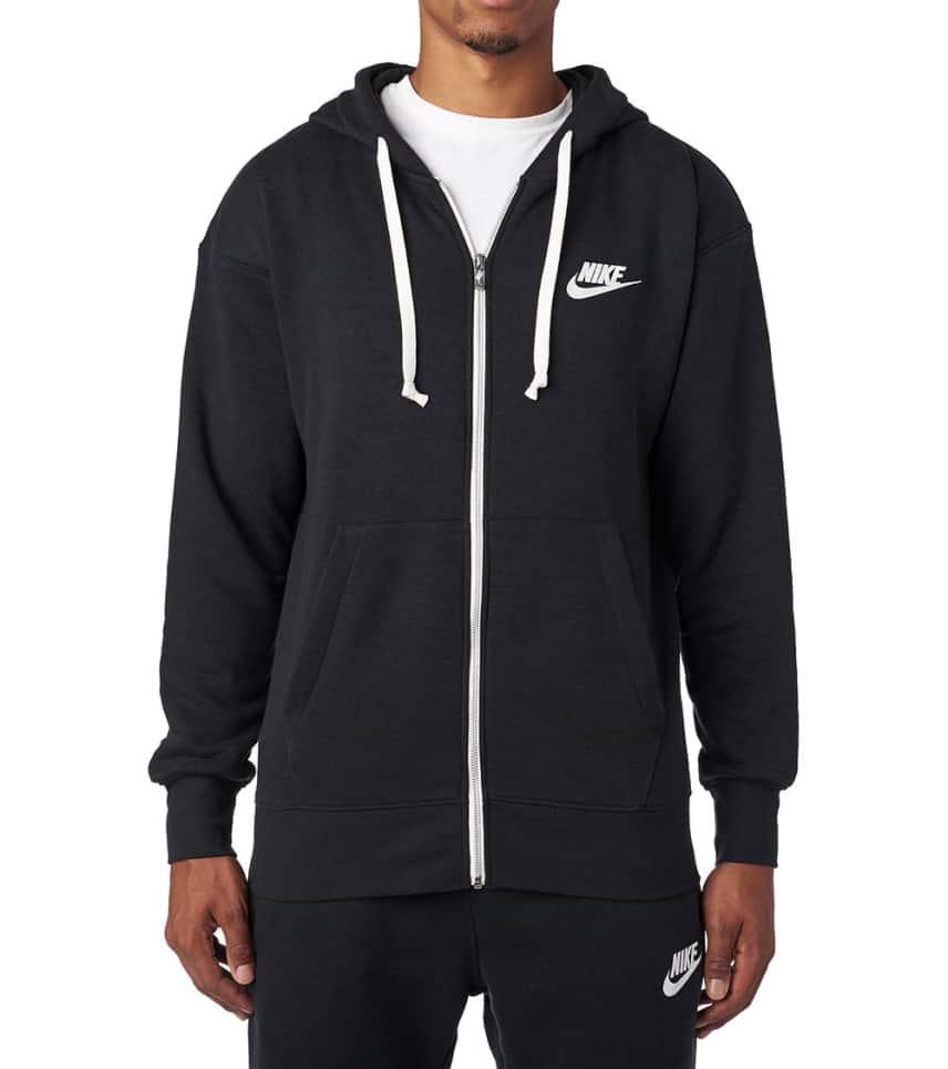 98b1600249c4 ... Nike - Sweatshirts - Heritage Full Zip Hoodie ...
