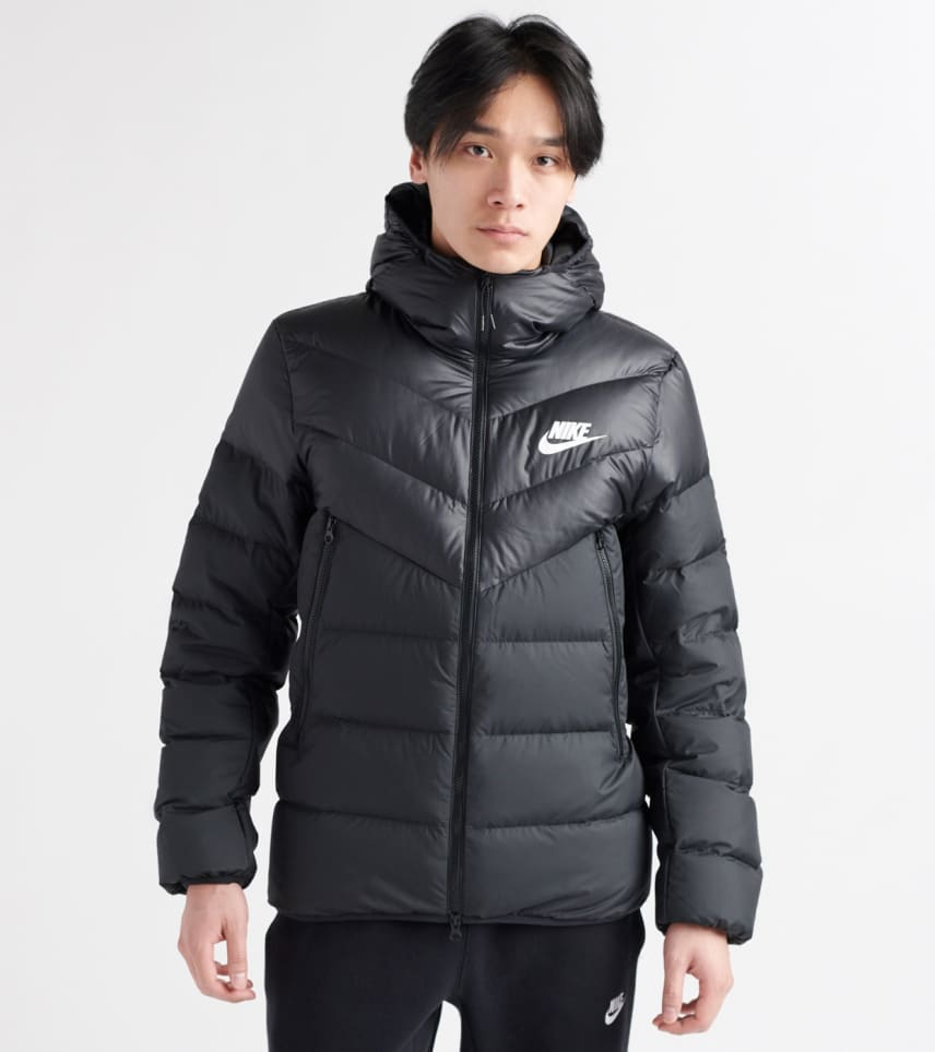 76cb252e7 Windrunner Down Fill Jacket