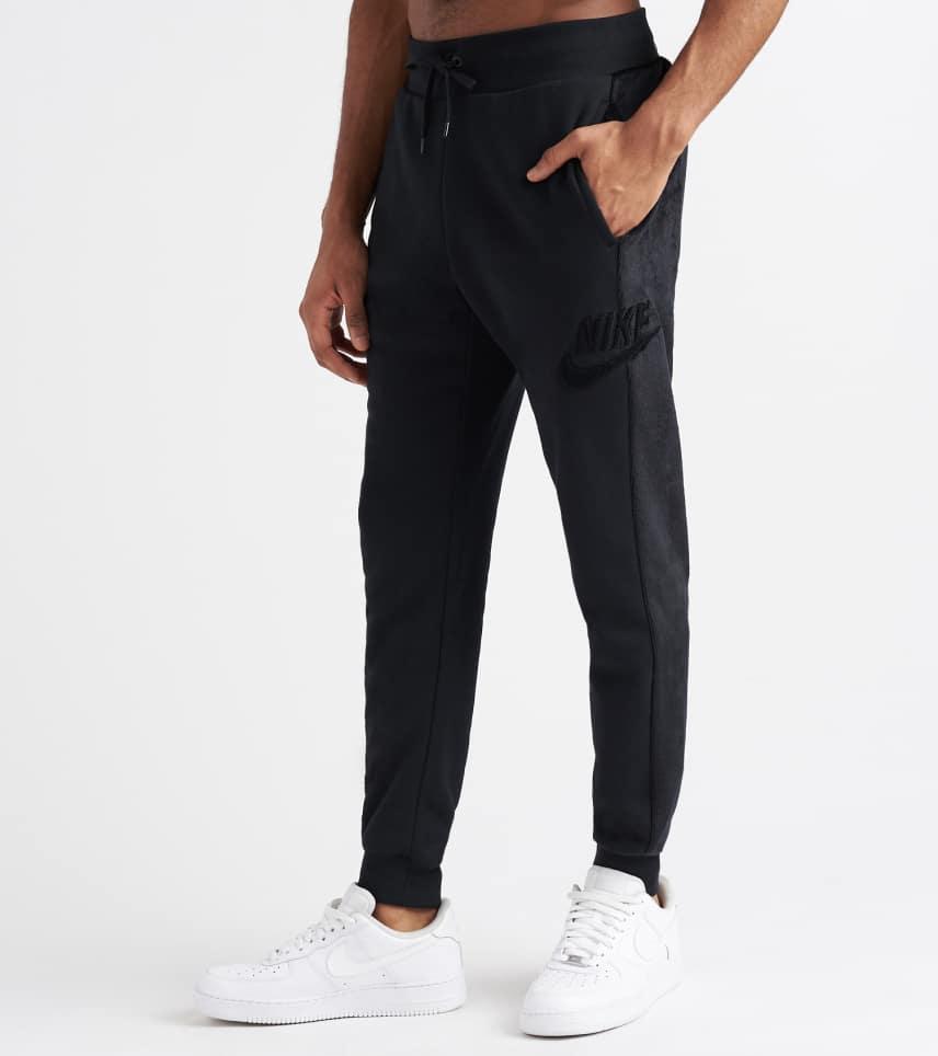 0bbb994ab Nike Seasonal Winterized Jogger (Black) - 929130-010   Jimmy Jazz