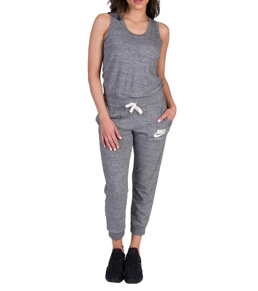 bcbaaf2dd26d Nike Gym Vintage Jumper (Grey) - 929172-091