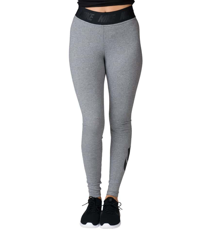 898dc56c031c Nike High Waist Leg-A Legging (Grey) - 933346-091