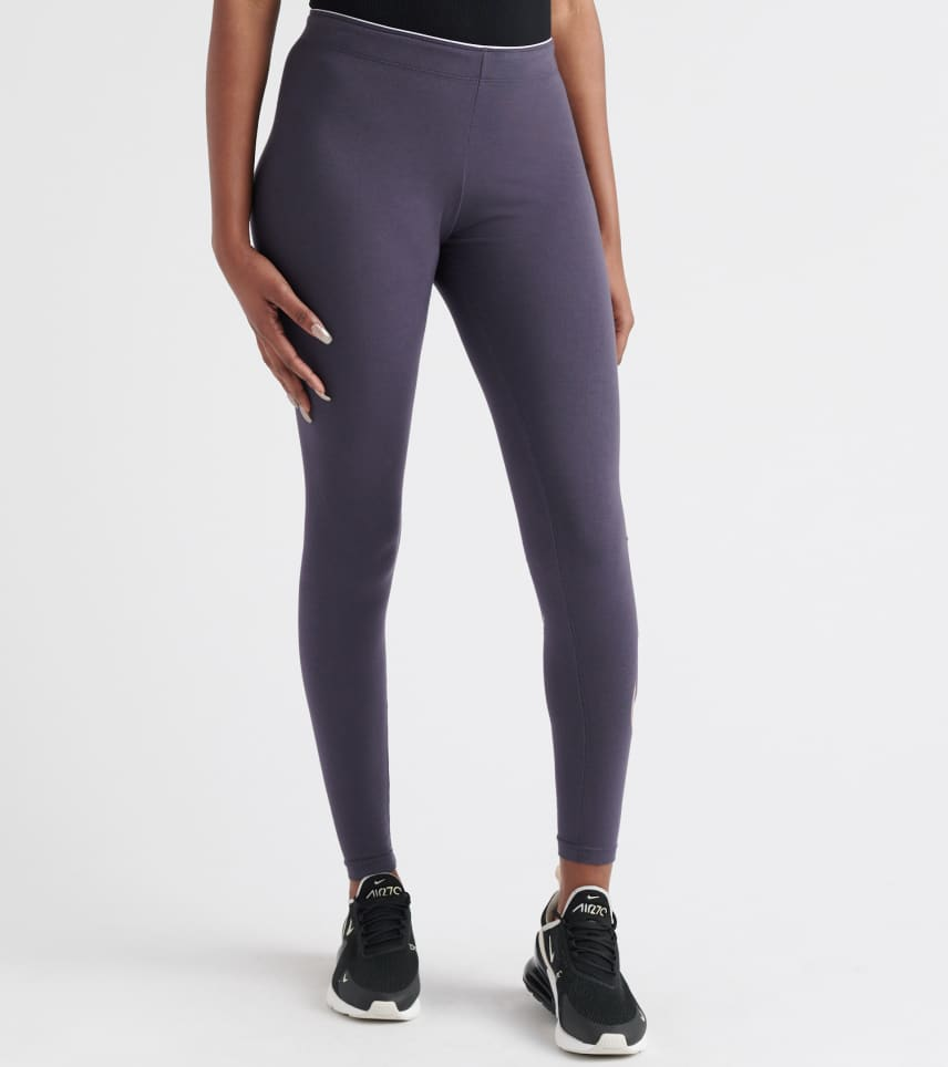555db53b758be Nike Metallic GX Legging (Medium Grey) - 939301-081 | Jimmy Jazz