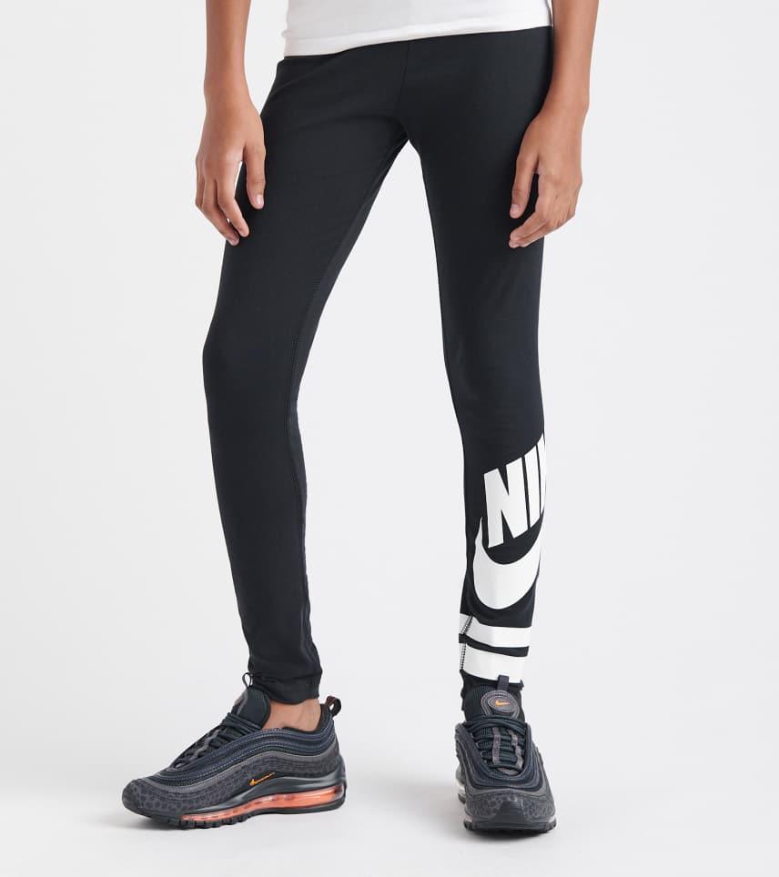 bc9f9c8575d3c Nike Sportswear Favorite Legging (Black) - 939447-010   Jimmy Jazz