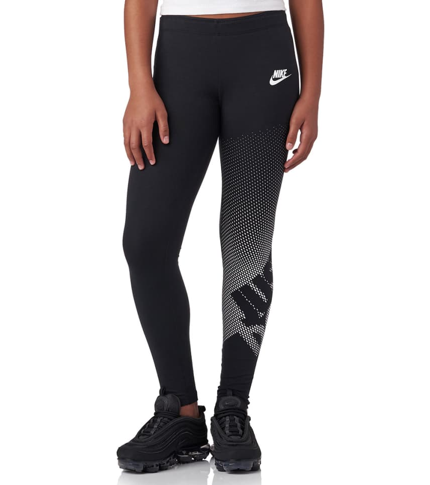 e3a7c564 Nike Girls 7-16 NSW Legging Favorite GX1 (Black) - 939449-010 ...