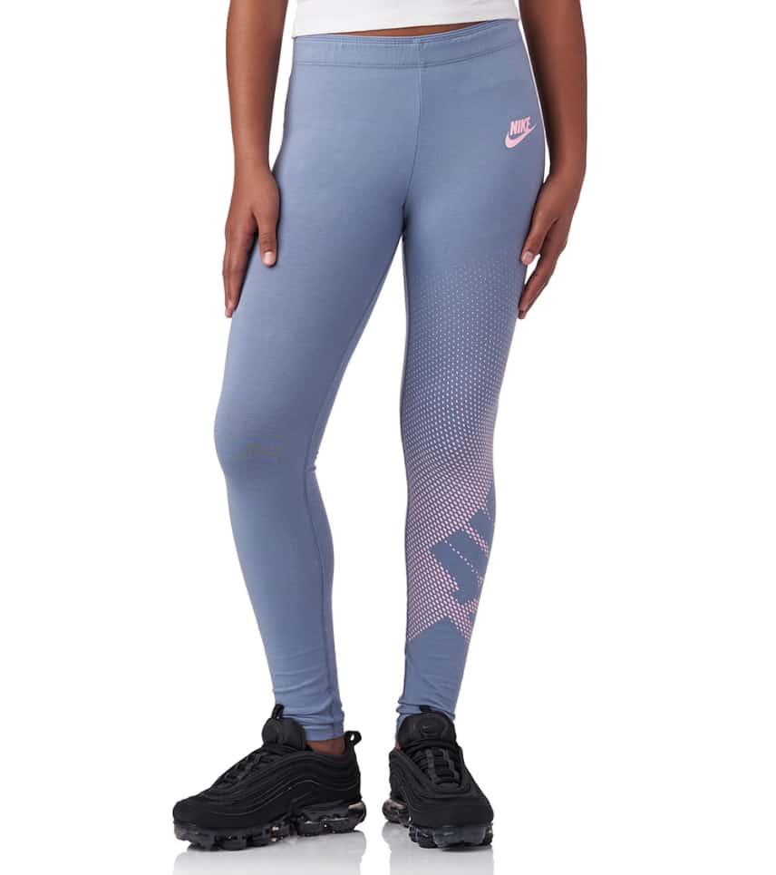 72c9ad4e0da70 Nike Girls 7-16 NSW Legging Favorite GX1 (Grey) - 939449-445 | Jimmy ...