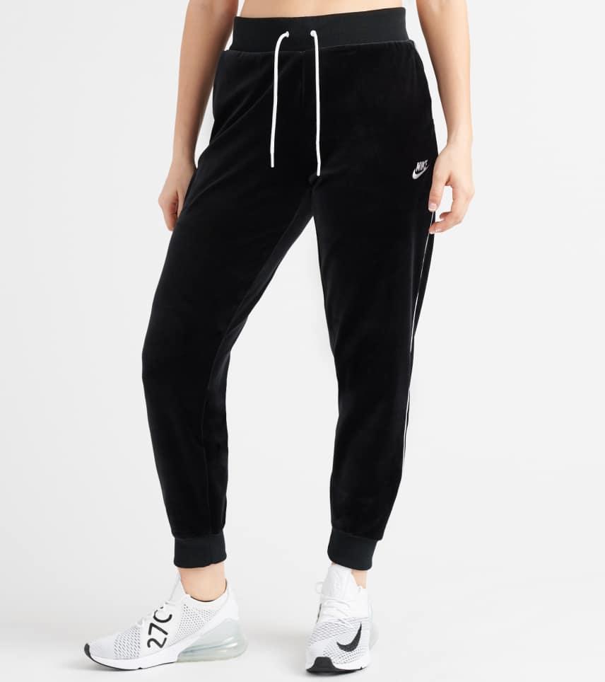 cc34fc53008 Nike Velour Pant (Black) - 939502-010 | Jimmy Jazz