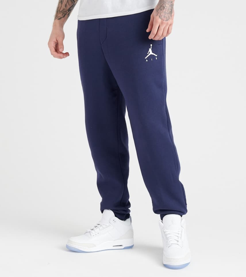 9f50c9d2fcdbbe ... Jordan - Sweatpants - Jumpman Fleece Pants ...