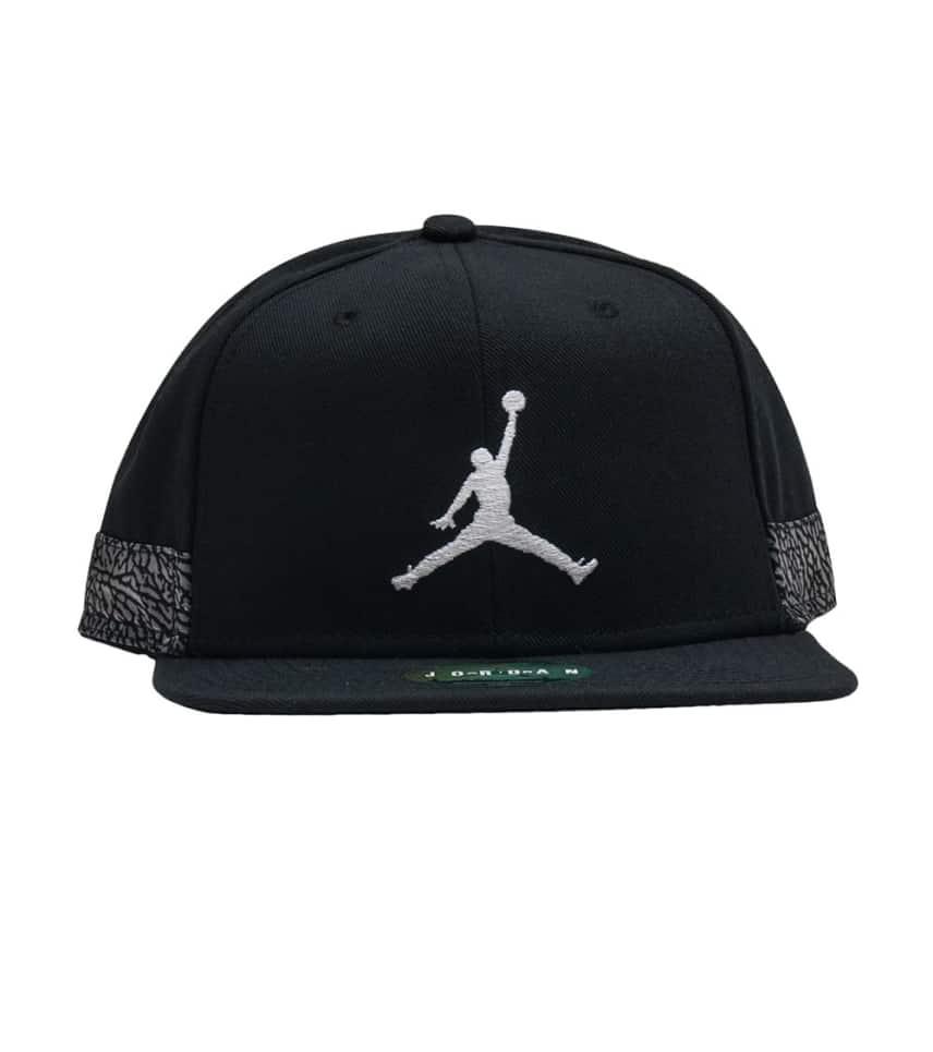 watch 8c320 c1c8e ... Jordan - Caps Snapback - Jumpman Pro AJ3 Snapback ...