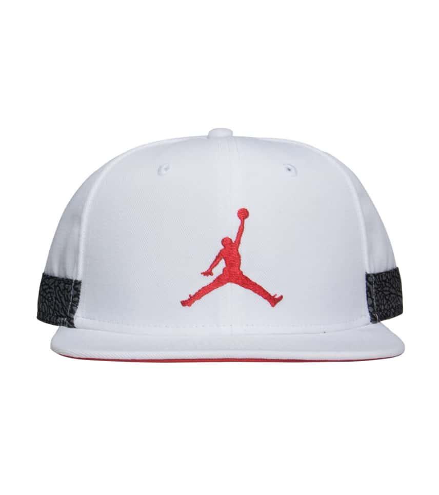 e7529b860f0 ... Jordan - Caps Snapback - AJ 3 Jumpman Pro Snapback ...