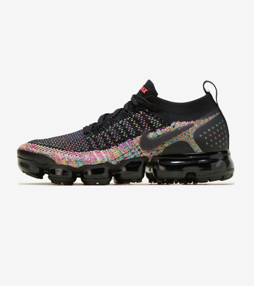 2cf55c0cbe Nike Air Vapormax Flyknit 2 (Black) - 942843-015 | Jimmy Jazz