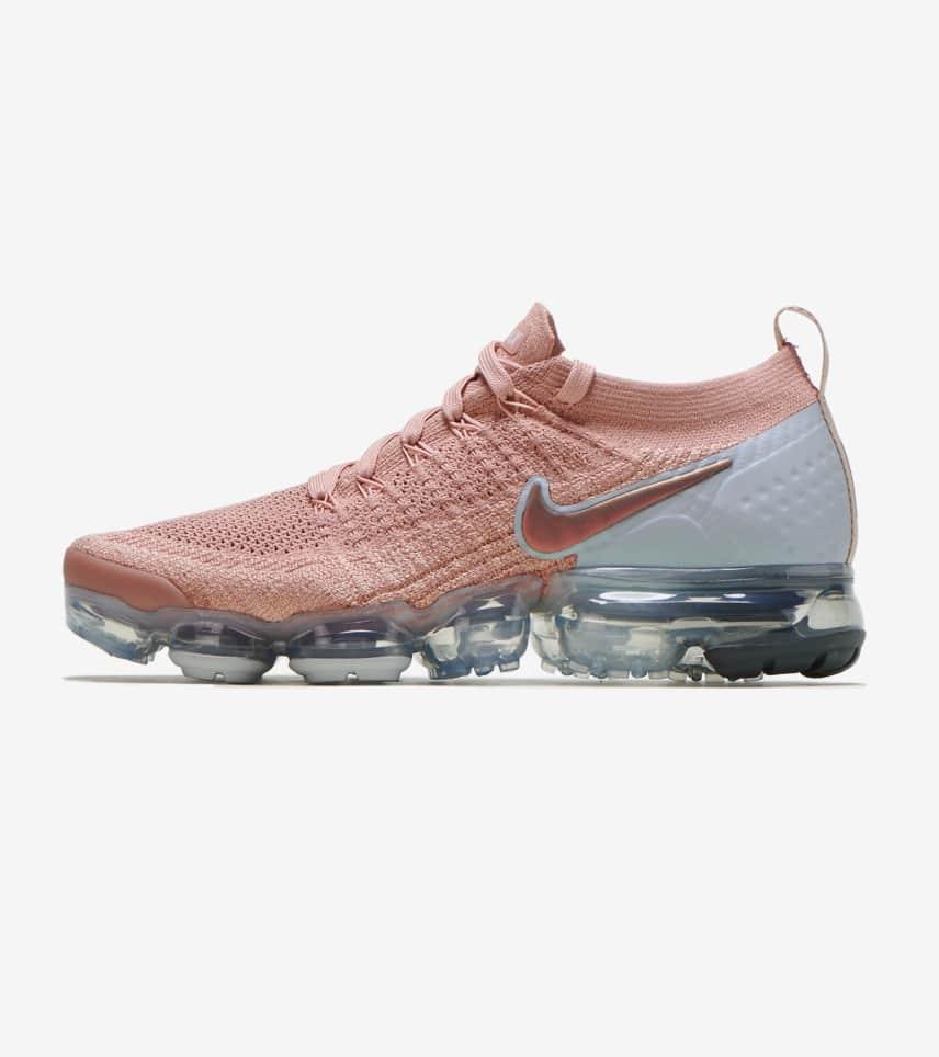 5d2a9128741 Nike Air Vapormax Flyknit 2 (Pink) - 942843-602
