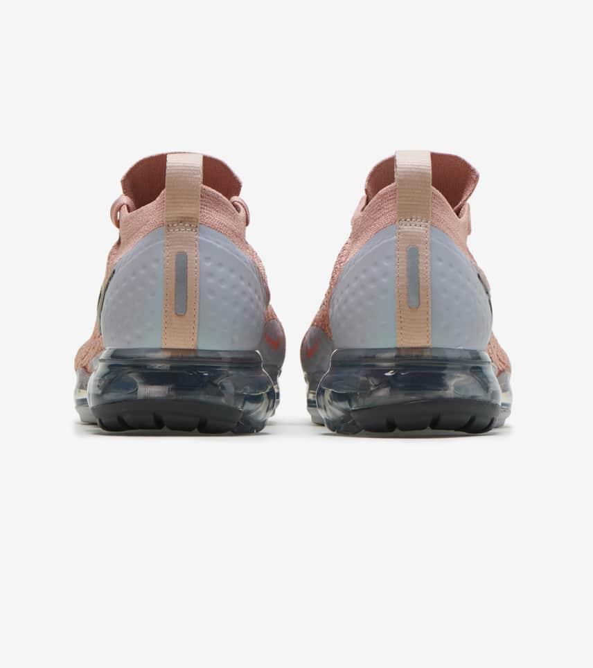 2f71980556c Nike Air Vapormax Flyknit 2 (Pink) - 942843-602