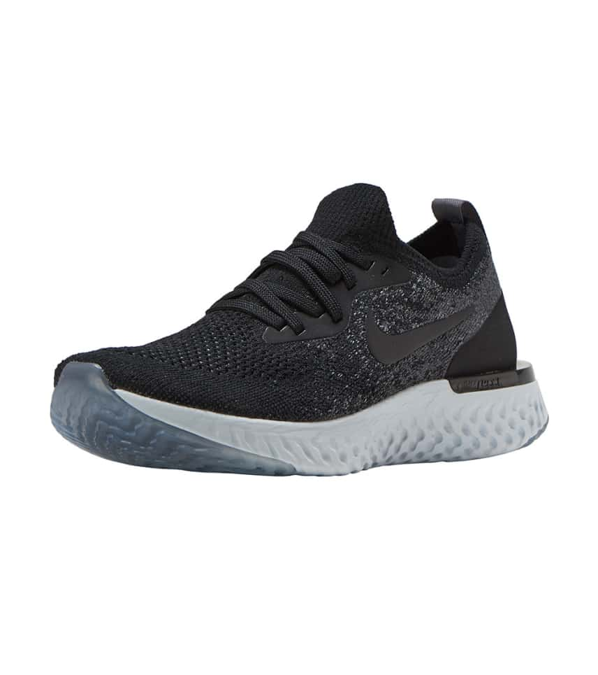 4da1f1112615c Nike Epic React Flyknit (Black) - 943311-001
